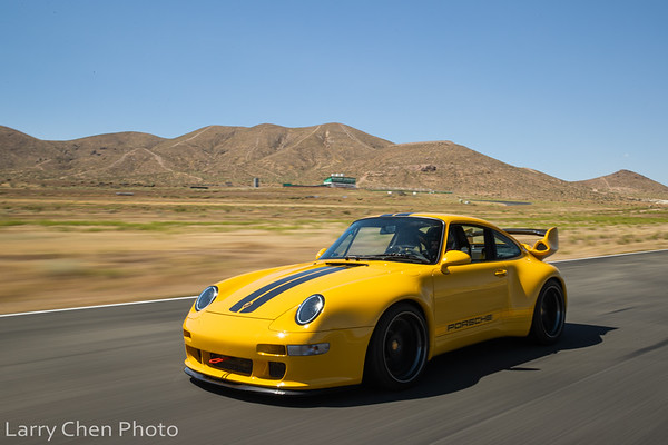 Guntherwerks Sting 993