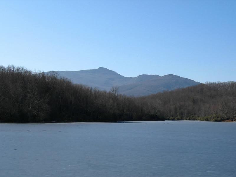 Price Lake, NC (12-14-06)
