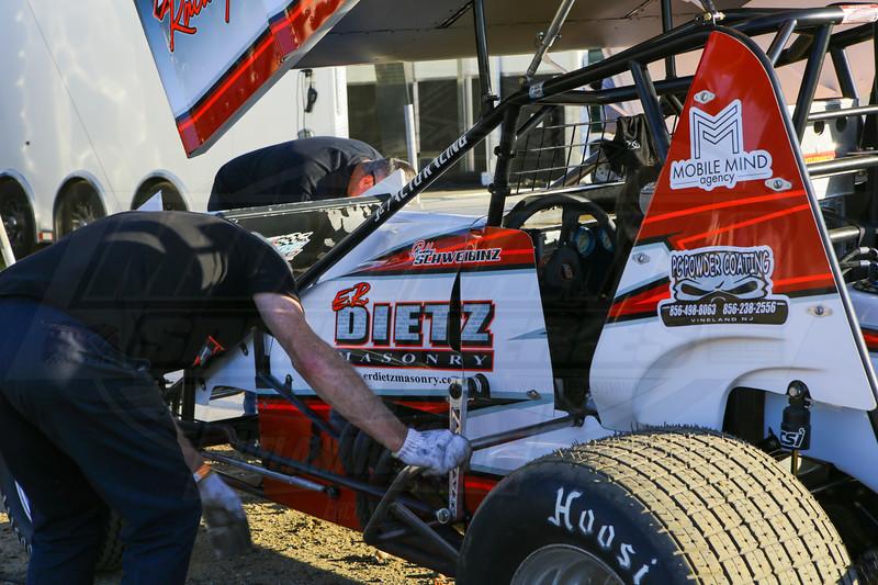 9-24-21 Bridgeport Motorsport Park