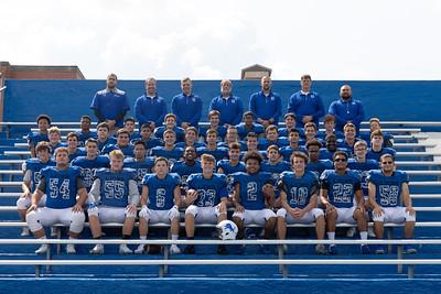 Football Team Photos