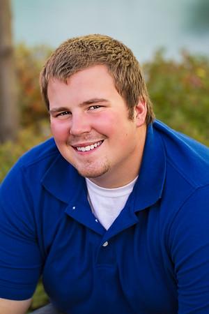 Kevin Elk River Senior 2014
