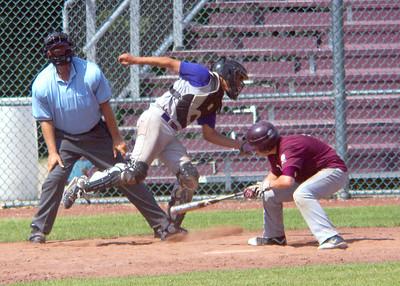 2011 softball baseball