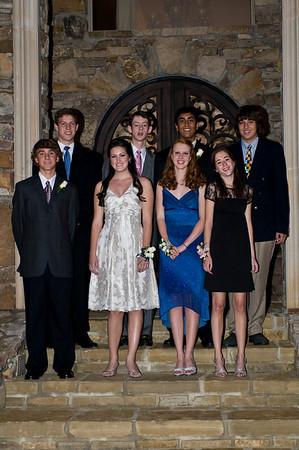 2008 Homecoming