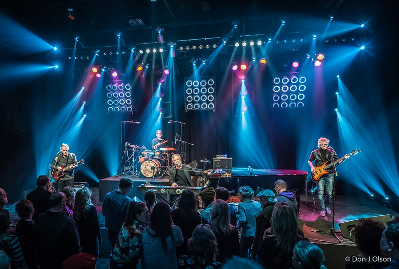 Scottie Miller Band Live concert and webcast from A440 Studios, New Hope, MN.