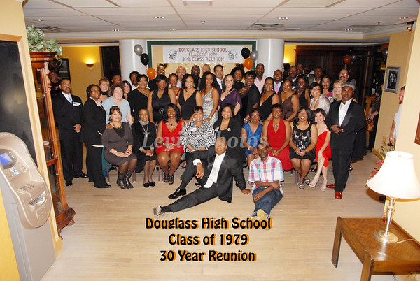 Douglass High 1979 Class Reunion