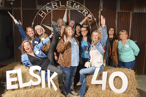 Elsik Class of '79 40th Reunion 10/26/19