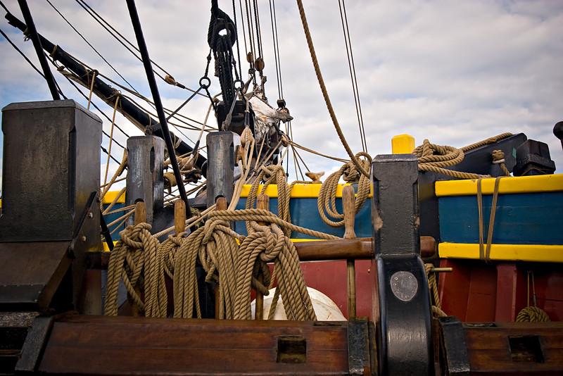 Tall Ships - 2007