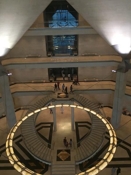 Museum of Islamic Art in Doha - Bridget St. Clair