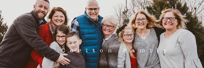 Carlton Family