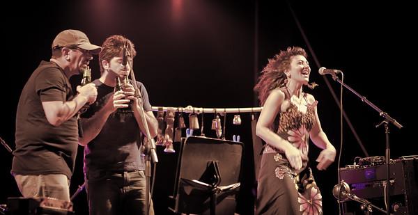 Red Sea Jazz Festival 2012-2015