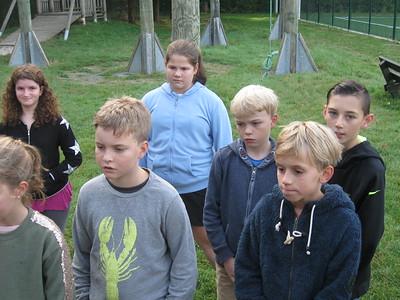 teambuilding hoogteparcours