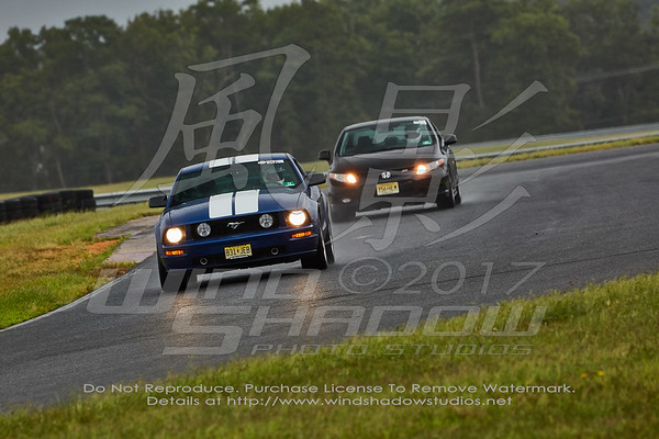 (09-08-2018) Group B @ New Jersey Motorsports Park Lightning Circuit