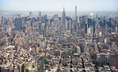 New York City 2017