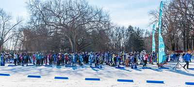 2017 City of Lakes Pouli Loppet Skate