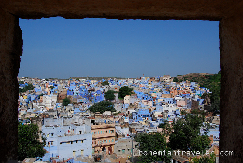 View from Mehrangarh Fort in Jodhpur (2).jpg