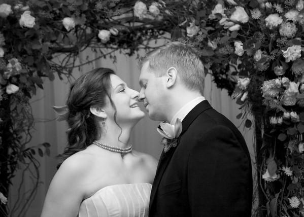 Clayton-James Wedding