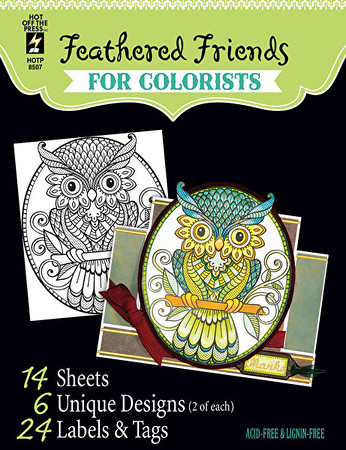 Coloring Books