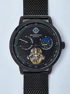 Bronzeville Watch Co