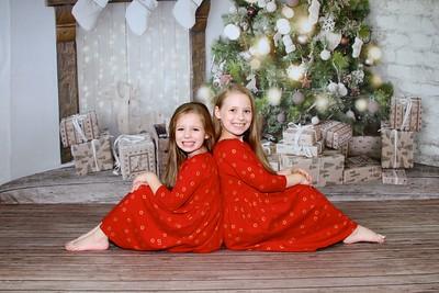 Riley & Kaylee