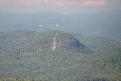 Black Mtn (Benton), 11 AUG 2013
