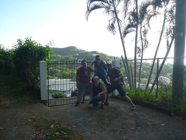 Grand Anse May 2011