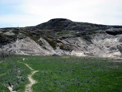 2009 Dakotas trip