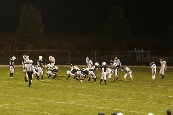 Friday Night Football 2011