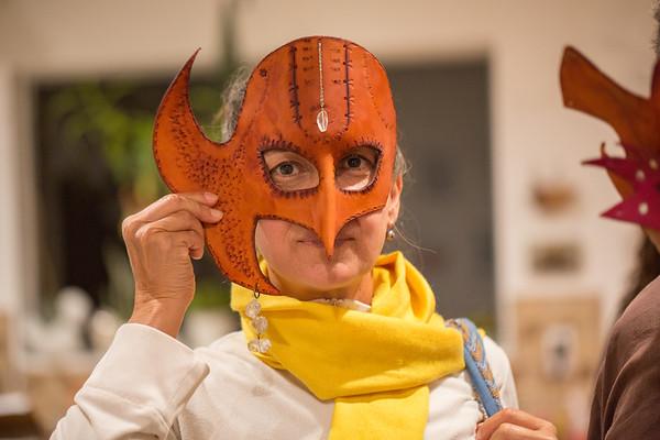 More Masking