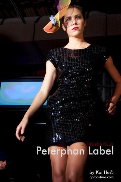 Peterphan Label 2010