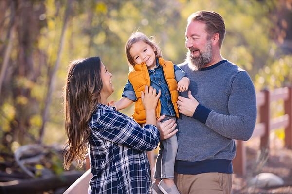 Vanderveen Family- J&J 2019