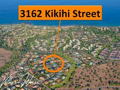 3162 Kikihi Street, Wailea, Hawaii