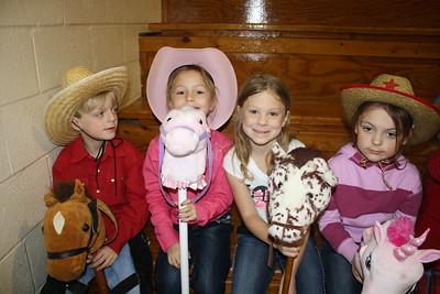 Kindergarten Rodeo Album