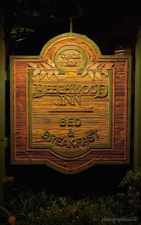 Beechwood Inn 2016