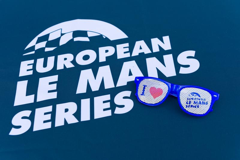 2017 - European Le Mans Series -  Monza