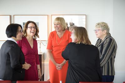 Woman's Leadership 2019 GATC