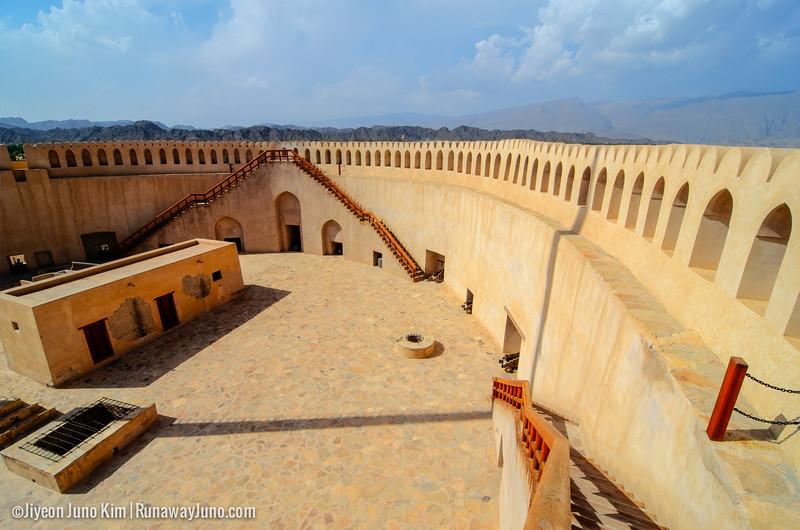 Oman-Nizwa Fort-.jpg
