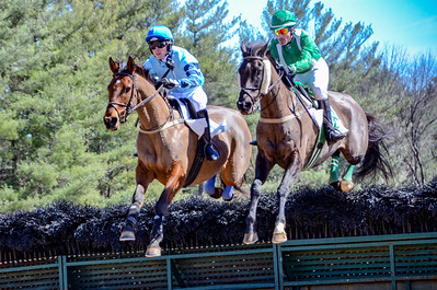 2019 Warrenton Hunt Point to Point