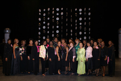 Dream Girls Fashionetta Nov 2007