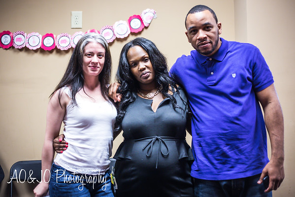 Cresha Baby Shower