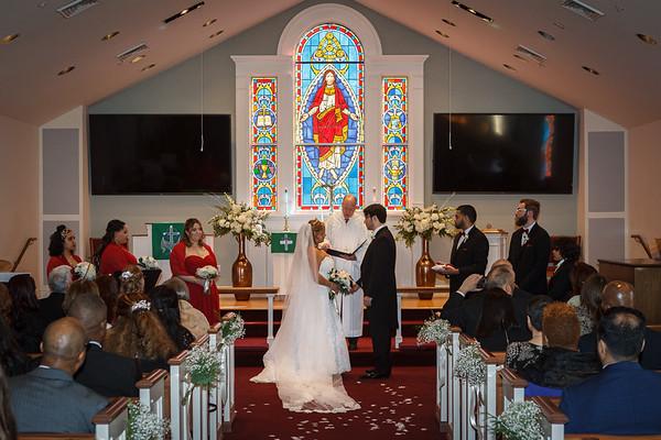 Wedding Day - The Wedding