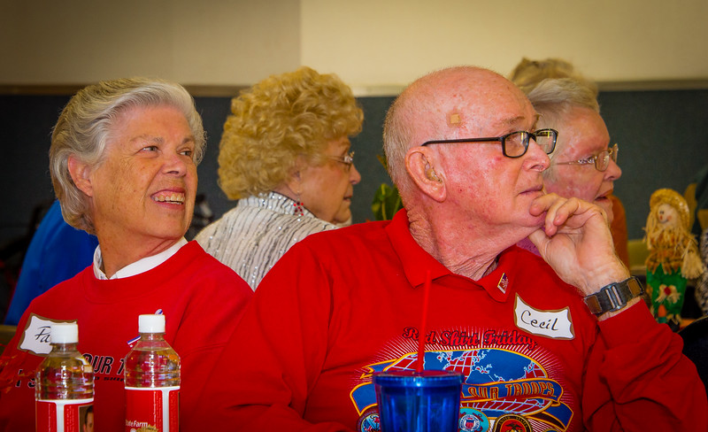 Crowley Seniors Thanksgiving Luncheon 11-20-15-22