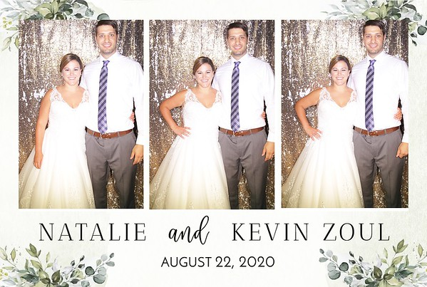 Natalie And Kevin's Wedding