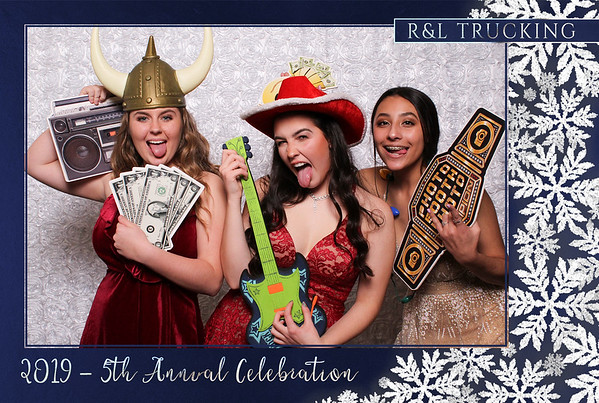 12-07-2019 R&L Trucking Holiday Party