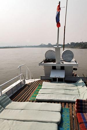 Slideshow - Luang Say Cruise from Chiang Khong, Thailand to Pakbeng, Laos 2011