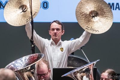 2. Div. - Fjell Brass