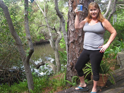 Christine Clearwater, Florida