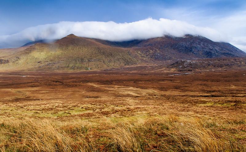 Beinn Spionnaidh mountain