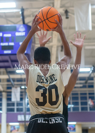 Broughton basketball vs Northern Nash. November 13, 2019. D4S_9155