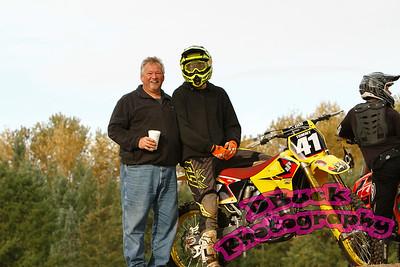 10-23-16 Woodland Race #2