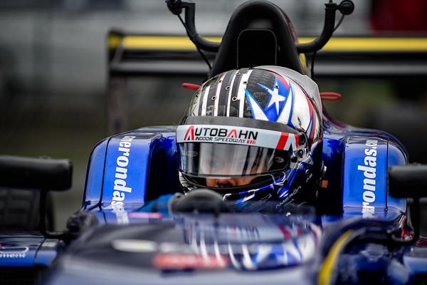 BRDC British F3 Championship - Oulton Park 2017